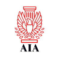 Aia Badge